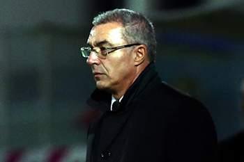 Treinador do Moreirense.