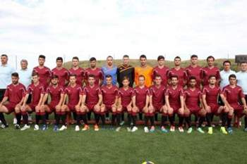 Equipa do Voluntari