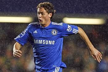 Matic, jogador do Chelsea