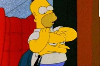 """Bruno de Carvalho responde a João Gabriel com alusão a """"Mr. Burns"""""""