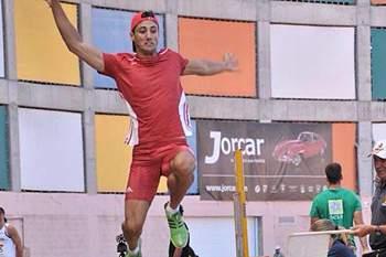 Atleta português.