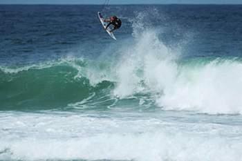 Seleção Nacional de Surf a caminho da Nicarágua