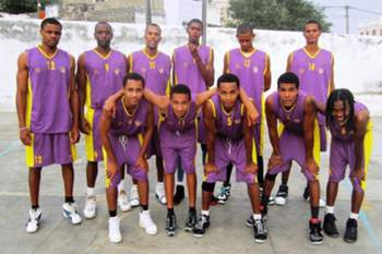 Porto Novo Basket