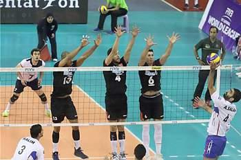 Portugal venceu na desforra com o Egito