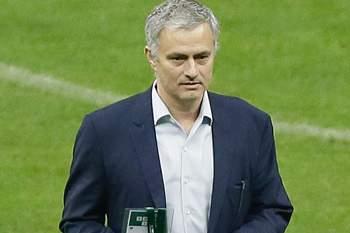 Mourinho n