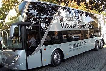 Autocarro Vitória