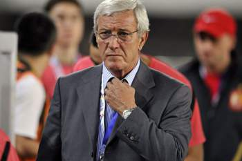 Marcello Lippi d