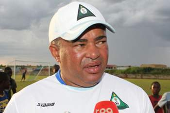 Benfica de Luanda perdeu por 1-0 no terreno do Kabuscorp.