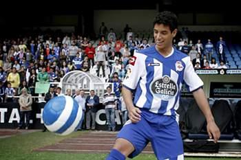 Diogo Salomão (Deportivo)