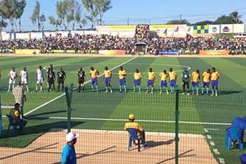 Desportivo de Nacala apresenta-se aos sócios a 20 de janeiro.