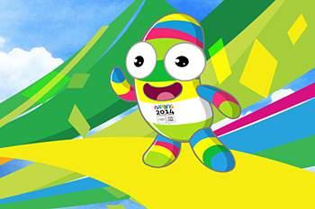 Jogos Olímpicos da Juventude 2014