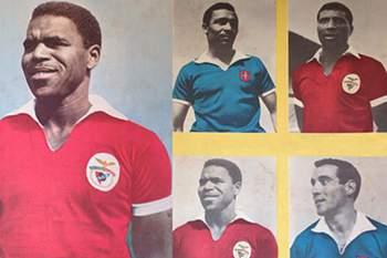 Dia 1 de abril de 1960. Matateu e Yaúca são dados como reforços do Benfica numa 'sensacional transferência' que teria levado Coluna e Ângelo em rumo contrário para o Restelo.