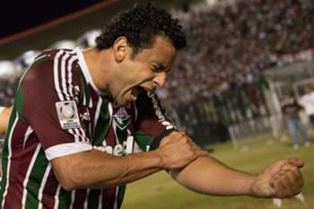Avançado do Fluminense