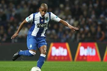 Fernando no FC Porto