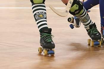 Sporting: Hóquei Patins