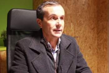 O apresentador e adepto do Sporting é o mais recente convidado da rubrica