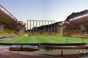 Estádio do Mónaco
