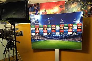 Flash Interview BATE Borisov vs FC Porto