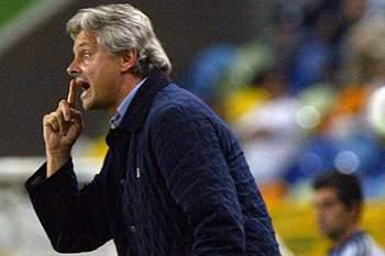 Treinador do União da Madeira.
