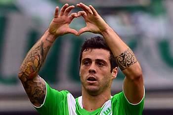 Extremo português joga no Wolfsburgo