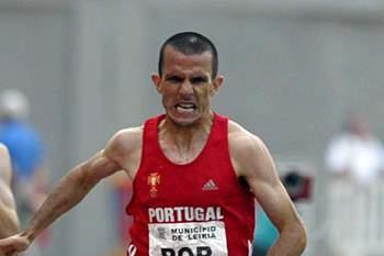 Ricardo Ribas foi décimo na maratona e melhor português