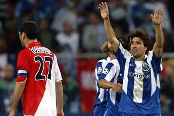 Final da Liga dos Campeões 2003/04