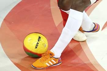 Futsal Geral.
