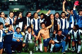 FC Porto 1987
