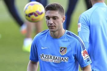 Jogador quer regressar ao Benfica.