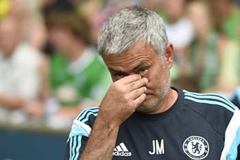 """Mourinho: """"Campanha europeia do FC Porto? Foi melhor que a minha"""""""