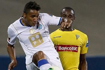 O FC Porto não tem sido feliz nas deslocações a Lisboa.