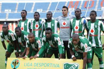 O Liga Muçulmana mudou de nome em julho de 2014 para Liga Desportiva de Maputo.
