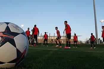 Equipa de sub-19 na Youth League