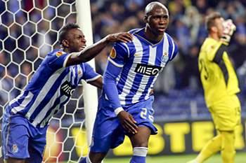Mangala pode voltar ao FC Porto