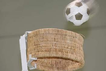 Corfebol é um dos desportos dos Jogos Mundiais.