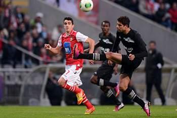 SC Braga vs Vitoria Guimaraes