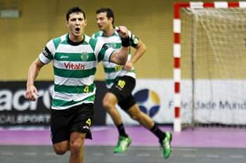 Andebol Sporting