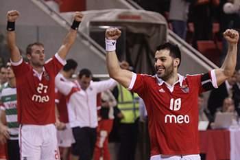 Andebol Benfica