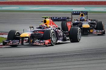 Equipa penalizada no GP de Abu Dhabi