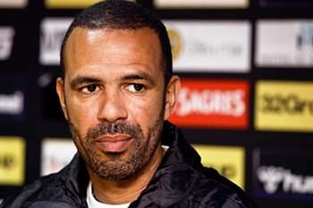 Costinha, ex-jogador do FC Porto