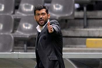 Treinador do SC Braga