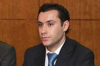 Eduardo Coelho será um dos árbitros da Supertaça de futsal.