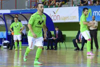 Ricardinho futsal