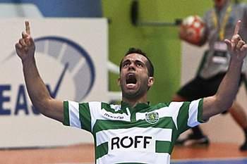 Diogo marcou um dos golos da vitória.