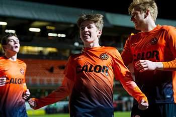O Sporting contratou o médio de 18 anos Ryan Gauld ao Dundee United por 3 milhões, garante o jornal escocês Daily Record.