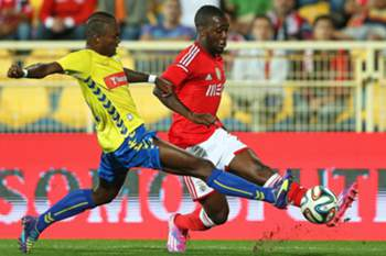 Estoril vs Benfica