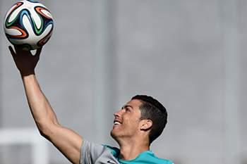 O capitão da Seleção trabalhou sem limitações no Arena Fonte Nova