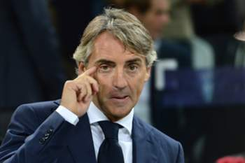 Mancini regressa ao Inter