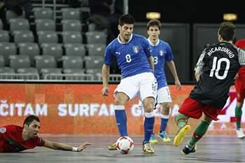 Alessandro Patias é internacional italiano.