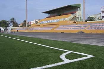 Estádio Adérito Sena, São Vicente